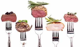 wieviel grillfleisch pro person